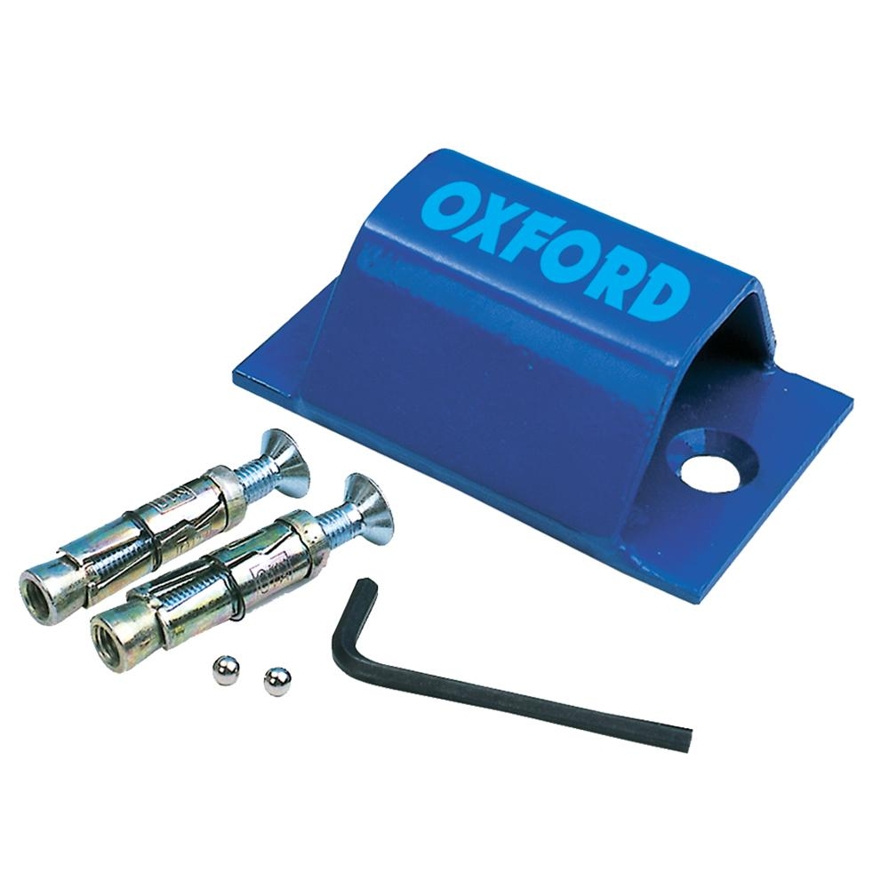 OXFORD - Brute Force Ground Anchor