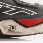 RST TRACTECH EVO BOOTS TOE SLIDERS