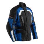 RST Alpha 4 CE Jacket Blue