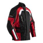 RST Alpha 4 CE Jacket Red