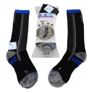 OXFORD - Coolmax socks  10-14/44-49