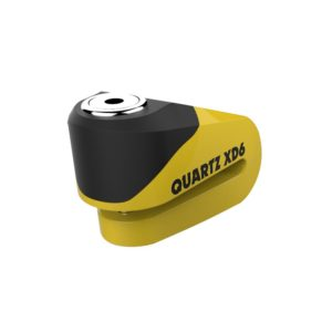 OXFORD - Quartz XD6 disc lock(6mm pin)