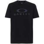 Oakley Casual 2018 Lifestyle T-Shirt (O Bark Blackout)