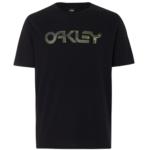 Oakley Casual 2018 Lifestyle T-Shirt (Mark II Blackout)