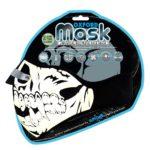 OXFORD  Mask Glow Skull