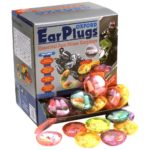 OXFORD Ear Plugs (1 Pack) SNR35