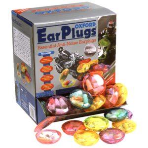 OXFORD - Ear Plugs (100 Pocket Paks) SNR35