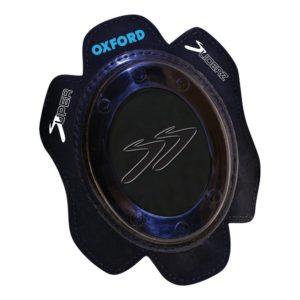 OXFORD - Rok Oval Knee Sliders