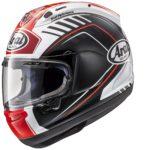 Arai RX-7V Rea Helmet