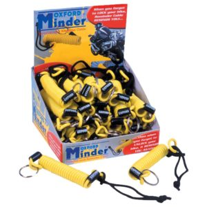 OXFORD - Minder Cable (25 pack)