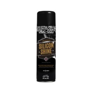 MUC-OFF - Muc-Off Silicon Shine 500ml