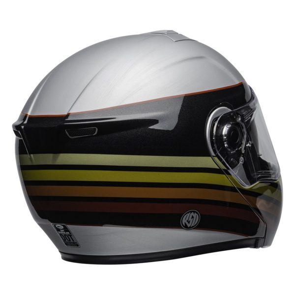MC-Hub, Bell Helmets, Junction 4 M65