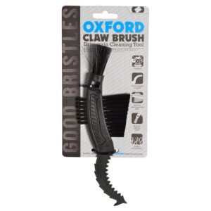 OXFORD - Claw Brush