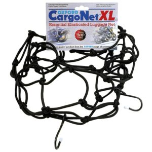 OXFORD - Cargo net- 17''x 17''