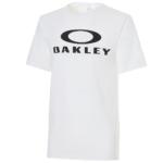 Oakley Casual Liftstyle T-Shirt 2018 (PC-BarkEllipse White)