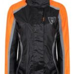 MotoGirl Waterproof Jacket (IN STORE ONLY)
