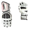 RST TRACTECH EVO R CE MENS GLOVE (WHITE)