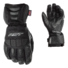 RST STORM MENS WATERPROOF GLOVE (BLACK)