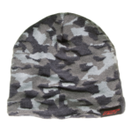 RST FLEECE LINED CAMO BEANIE