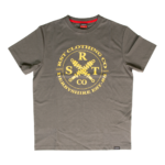 RST CLOTHING CO. MENS T-SHIRT