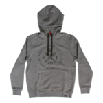 RST CLOTHING CO. MENS HOODIE