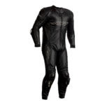 RST TRACTECH EVO R CE MENS LEATHER SUIT (BLACK)
