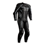 RST TRACTECH EVO R CE MENS LEATHER SUIT (BLACK/CAMO)