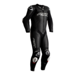 RST V4.1 KANGAROO AIRBAG MENS LEATHER SUIT