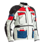 RST PRO SERIES ADVENTURE-X AIRBAG CE MENS TEXTILE JACKET