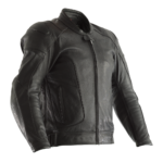RST GT AIRBAG CE MENS LEATHER JACKET