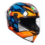 AGV Corsa-R Miller 2018