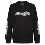 MotoGirl Logo Sweatshirt
