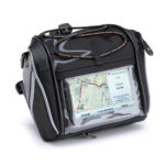 KAPPA RA305R Compact GPS system carrier