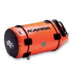 KAPPA DRY PACK RANGE WA405F Rear saddle roll bag