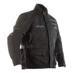 RST X-Raid Black/Black Jean & Jacket Offer £489.98  (Free Raid Gloves, Cargo Pouch & Raid Backpack Worth £79.00)