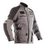 RST X-Raid Magnesium/Black Jean & Jacket Offer £489.98  (Free Raid Gloves, Cargo Pouch & Raid Backpack Worth £79.00)