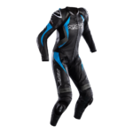 RST TRACTECH EVO 4 CE LADIES LEATHER SUIT