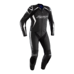 RST PODIUM AIRBAG CE MENS LEATHER SUIT