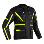 RST PARAGON 6 CE MENS TEXTILE AIRBAG JACKET