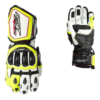 RST TRACTECH EVO R CE MENS GLOVE (FLO YELLOW)