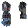 RST TRACTECH EVO CE MENS GLOVE (BLUE)